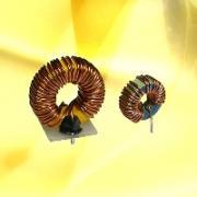 DIP式環型功率電感<br>RTB 系列