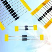 插件式鐵氧體磁珠<br>T52/T26 系列